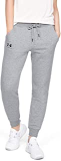 under armour women's tall sweatpants