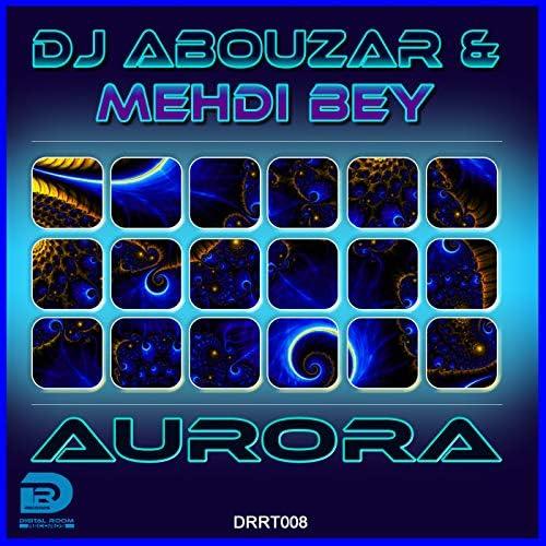 DJ Abouzar & Mehdi Bey