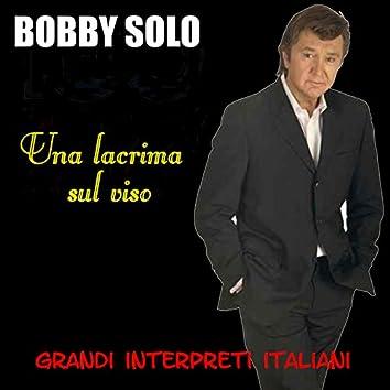 Grandi Interpreti Italiani: Una lacrima sul viso - EP