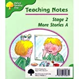 Oxford Reading Tree: Stage 2: More Storybooks: Pack A (6 books, 1 of each title)