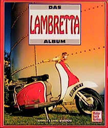 Das Lambretta-Album