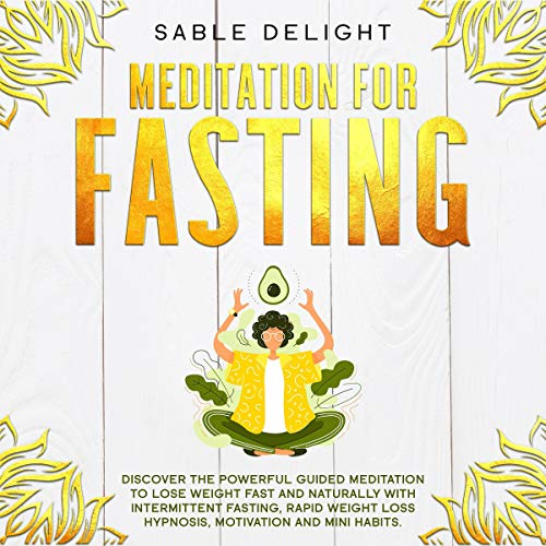 Meditation for Fasting cover art
