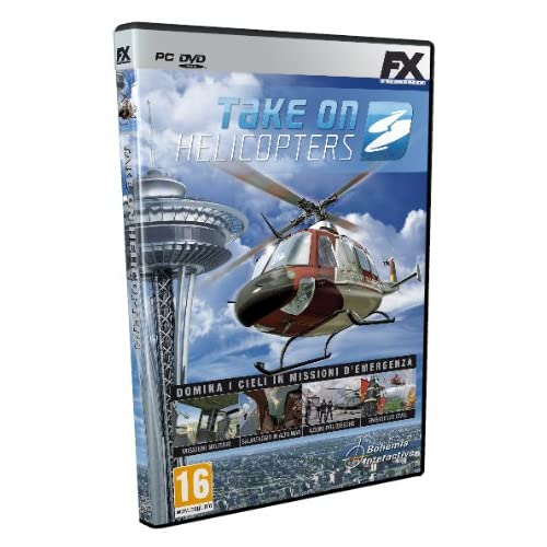 Take On Helicopters DVD
