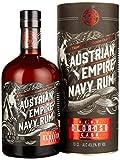 Albert Michler Austrian Empire Navy Rum Reserve Double Cask Oloroso -GB- Dark (1 x 0.7 l)