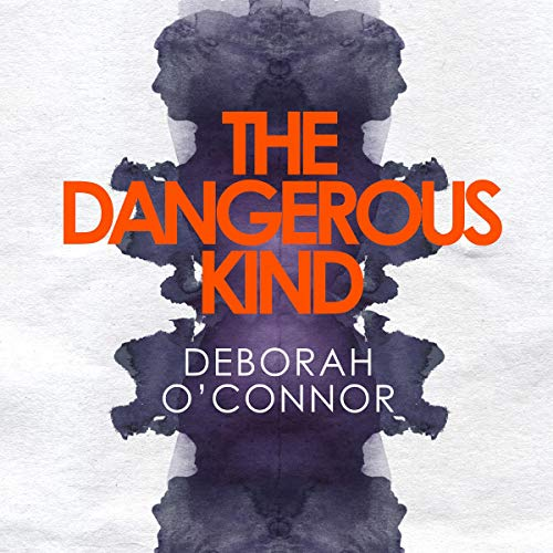 The Dangerous Kind cover art