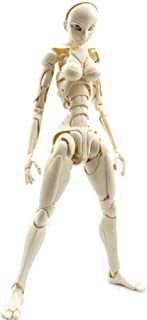 Action Figure Figure Body Model,Special Full Action Body Type-3 SFBT-3 29cm Jointed Figure Body Module Collection Gifts