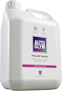 Autoglym Polar Wash - Autoreinigingsschuim voor Hogedrukreiniger voor Thuis -2.5L