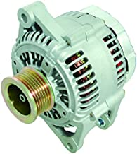 Premier Gear PG-13911 Professional Grade New Alternator