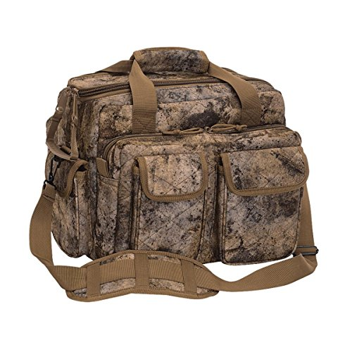 VooDoo Tactical 15-9649105000 Standard Scorpion Range Bag