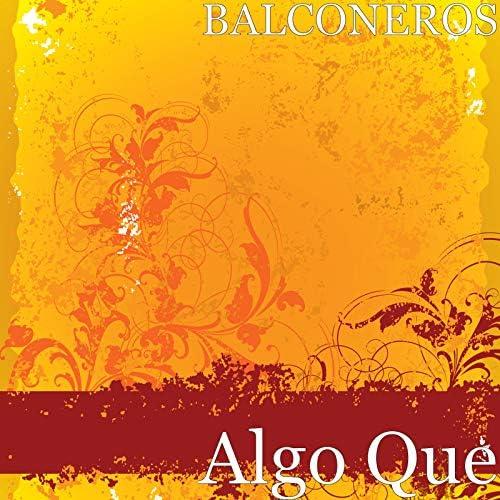 BALCONEROS