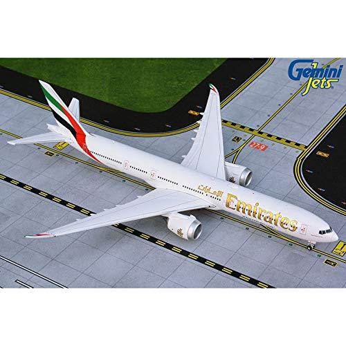 Gemini Jets GJUAE1875 Emirates Boeing 777-9X Nieuwe tooling 1/400 schaal