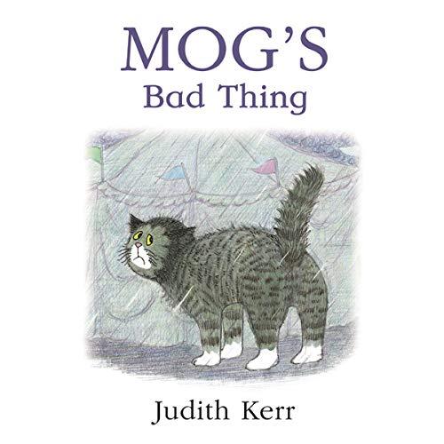 Couverture de Mog's Bad Thing