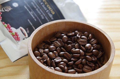 エクーア シベットコーヒー 豆 100% フィリピン産ジャコウネココーヒー コピルアク 100gアラビカ種
