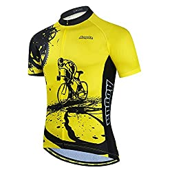 Beautifull Cycling Jersey by Aogda Team Cycling