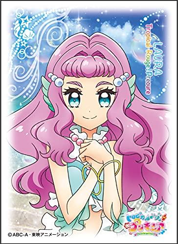 キャラクタースリーブ トロピカル~ジュ! プリキュア ローラ (EN-1035)