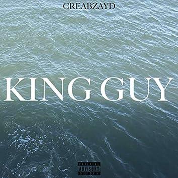 King Guy