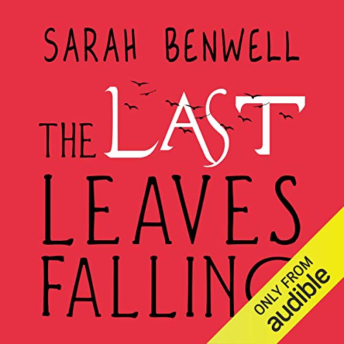 The Last Leaves Falling Titelbild
