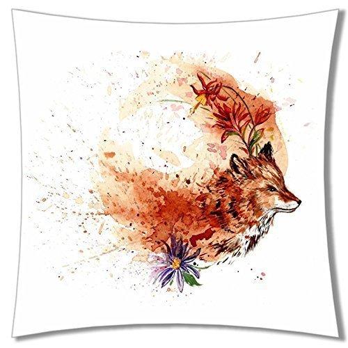 N\A FederaperCuscinoMorbida(AnimaliElefanteArancioneGigante)FederaperCuscinoRettangolarePopolareperPizzadaUnLatoAdattaperCaliforniaKing-BedPC-Orange-43