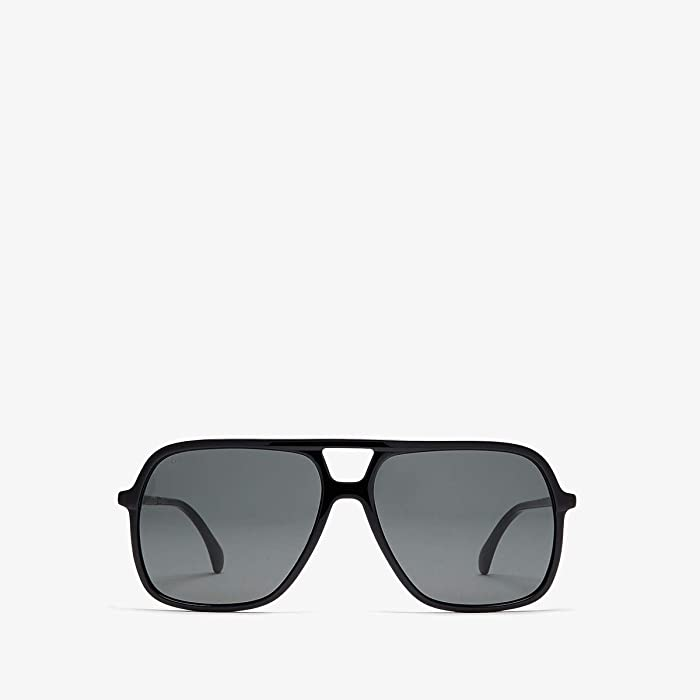 Gucci  GG0545S (Black) Fashion Sunglasses