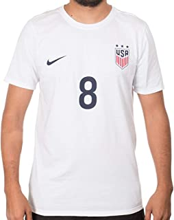 johnston usa jersey