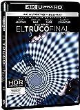 El Truco Final 4k UHD [Blu-ray]