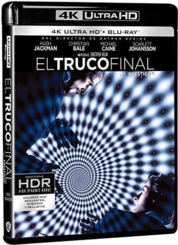 El Truco Final 4k UHD