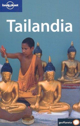 Tailandia 3 (castellano) (Guias Viaje -Lonely Planet)