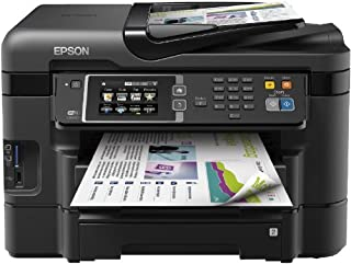 Amazon.es: Ethernet - Impresoras / Impresoras y accesorios ...