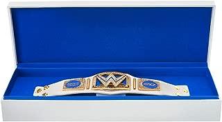 WWE Smackdown 20th Anniversary Championship Mini Replica Title