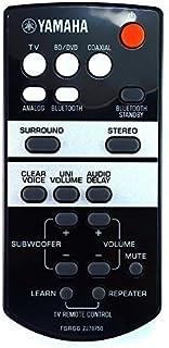 Genuine Yamaha YAS-103 Soundbar Remote Control