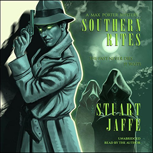 Southern Rites audiobook cover art