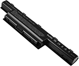YNYNEW Replacement Battery Compatible with Acer Packard Bell EasyNote NM86 NM87 TK36 TK37 TK81 TK83 TK85 TK87 LS11 Series ...