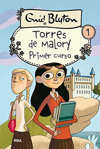 Torres de Malory 1. Primer curso. (INOLVIDABLES)