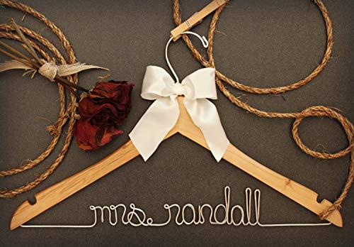 ca4588illa Bruidsmeisje Gift Bruidsfeest Gift Voor Bruid Moeder van de Bruid Moeder van de Bezem Bloemenmeisje Hanger Bloemenmeisje Jurk Bruid