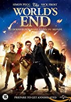 dvd - World's end (1 DVD)