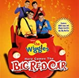 Here Comes the Big Red Car by The Wiggles Original recording remastered edition (2006) Audio CD