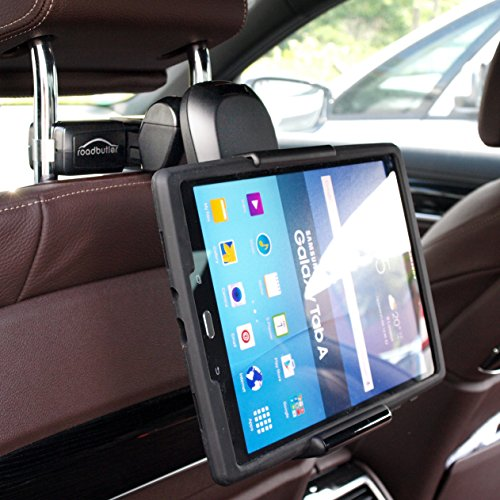 RoadButler Premium Comfort Travel System - Soporte universal para tablet