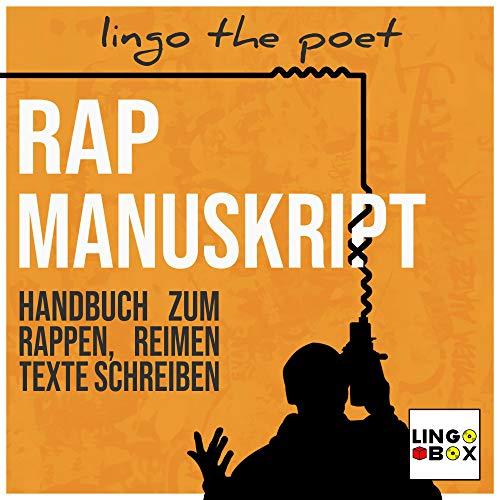 Rap Manuskript Titelbild