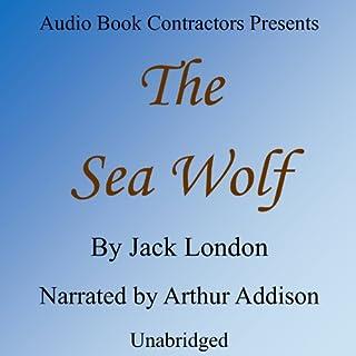 The Sea Wolf Titelbild
