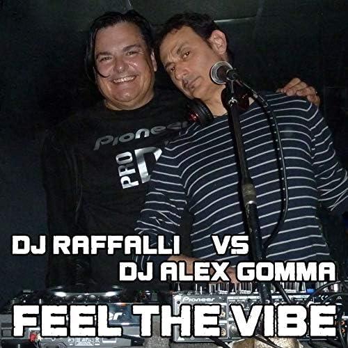 Dj Raffalli & DJ Alex Gomma