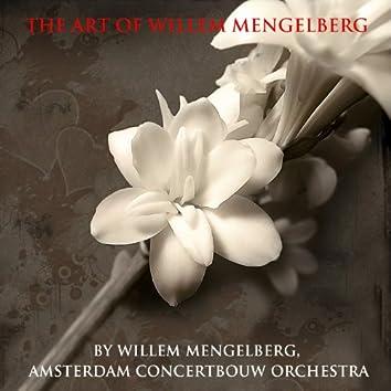 The Art of Willem Mengelberg