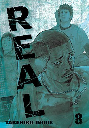 Real, Vol. 8 (English Edition)