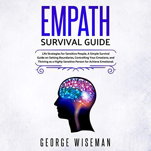 Empath Survival Guide cover art