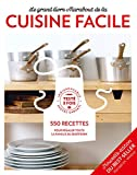 Le grand livre Marabout de la cuisine facile - Nouvelle édition