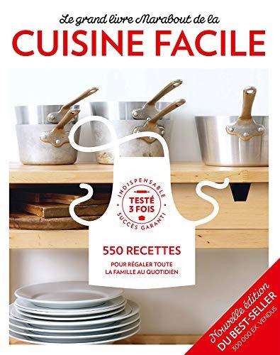 Livre pour débuter en cuisine