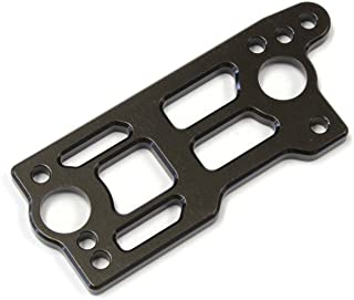 Kyosho RC for Parts for CNC Center Bulk Upper Plate Gunmetal Inferno GT3 IG160