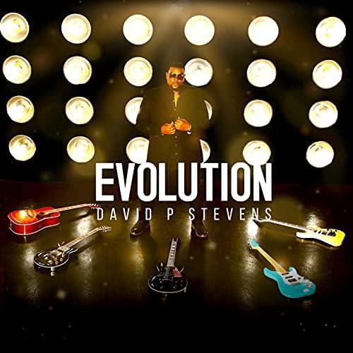 David P Stevens