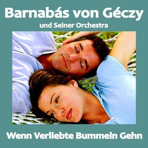 Barnabás von Géczy und Seiner Orchestra