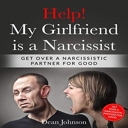 Help! My Girlfriend Is a Narcissist Titelbild