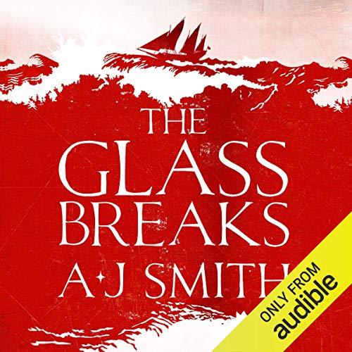 Page de couverture de The Glass Breaks
